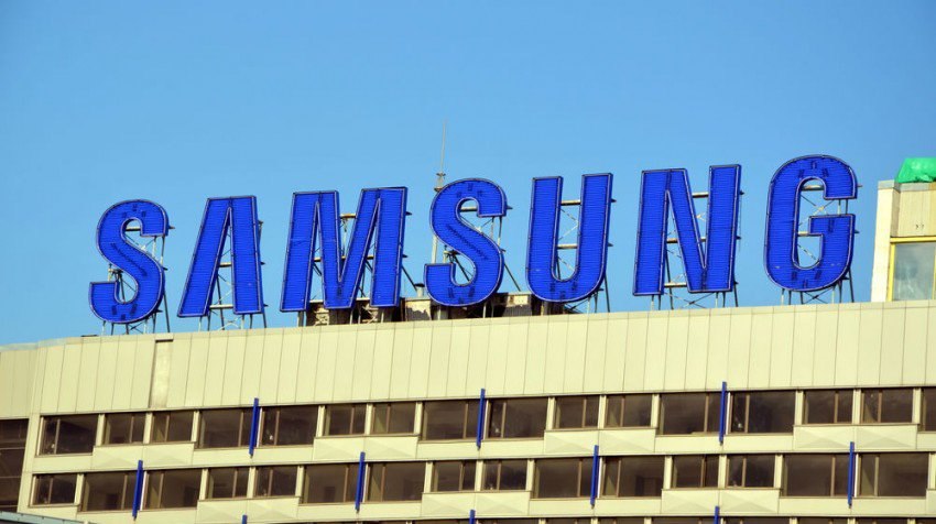 Samsung Earnings Are Rebounding as Flurry of New Biz Tech Appears
