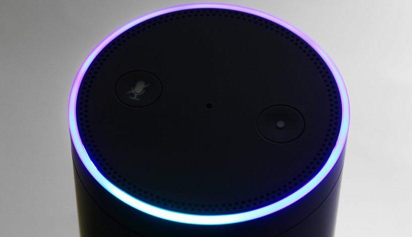Amazon Alexa Already Winning Virtual Assistant Showdown