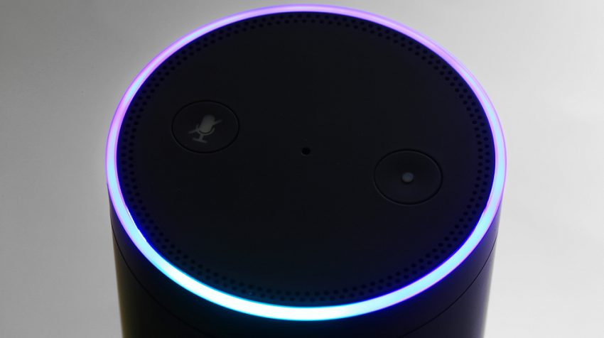 Amazon Alexa Already Winning Virtual Assistant Showdown