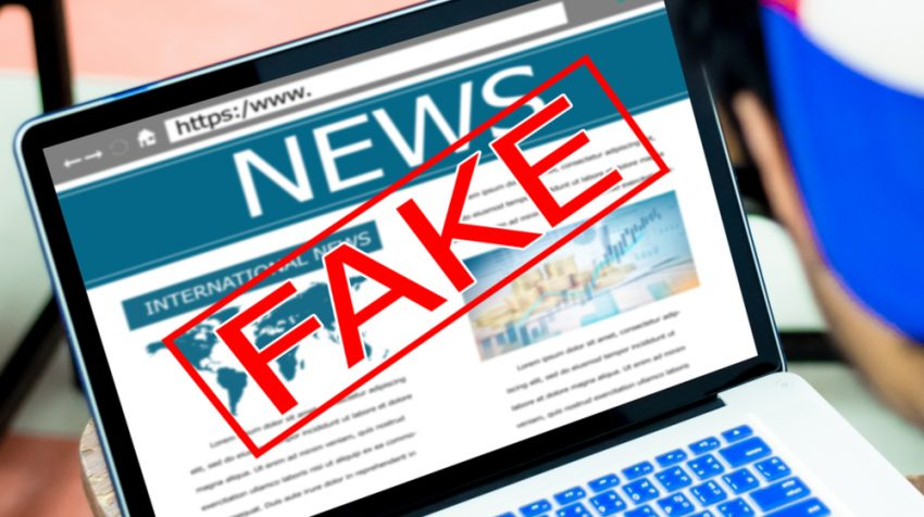 Facebook and Google Begin to Police Fake News