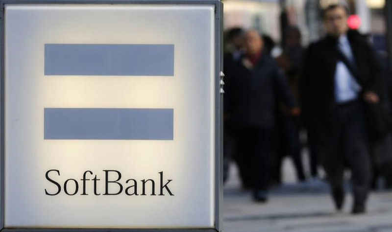SoftBank Loses $350 Million on India Investments Including Ola, Snapdeal