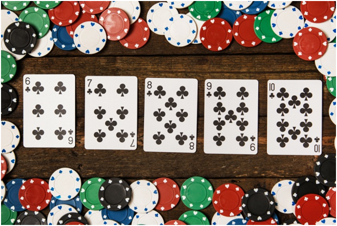 Playing Online Rummy Games – Know your Limits