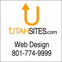 Utah Web Designer at Utah Sites Give Back to the Community He Grew Up In