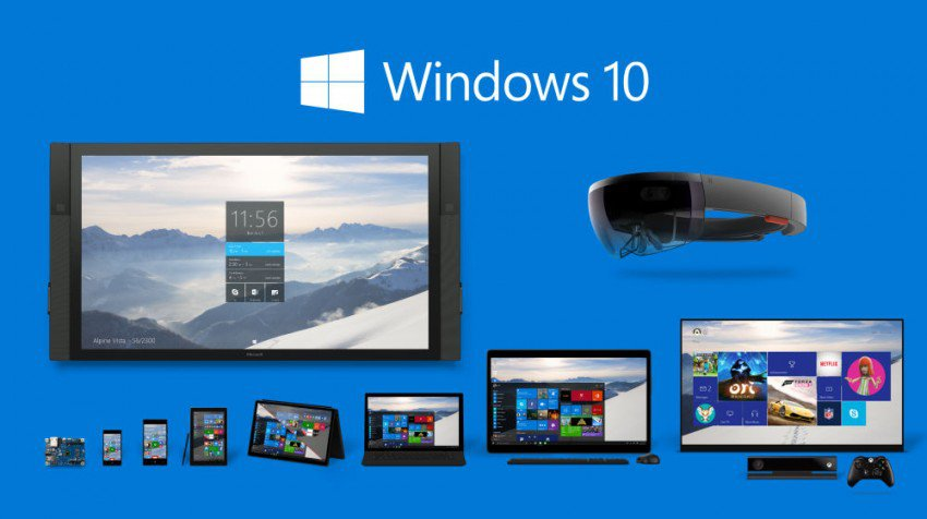 Windows 10 Preview, LG G4 Phone Both Unveiled