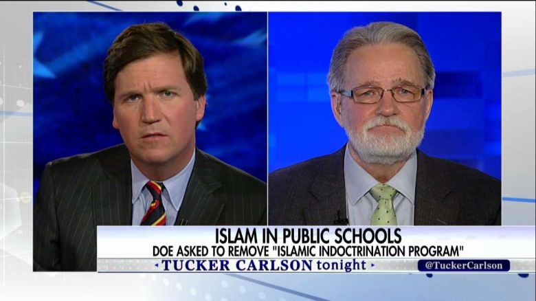 Advocate: Dept. of Education Funding Materials About Islamic Faith