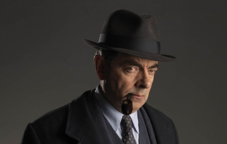 Warm reviews for Rowan Atkinson as he reprises Maigret role