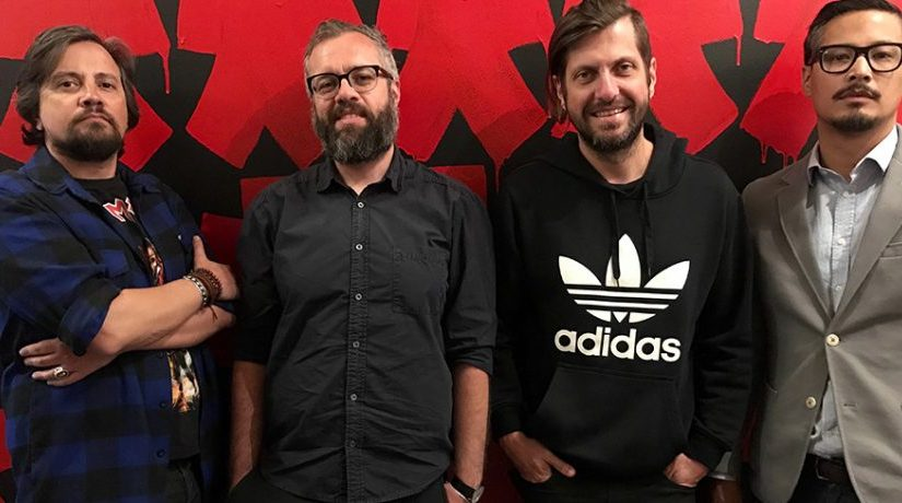 David&Goliath Expands Creative Department With 4 Senior Hires