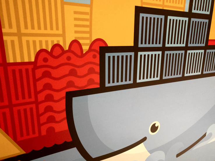 Docker brings containerization to legacy apps