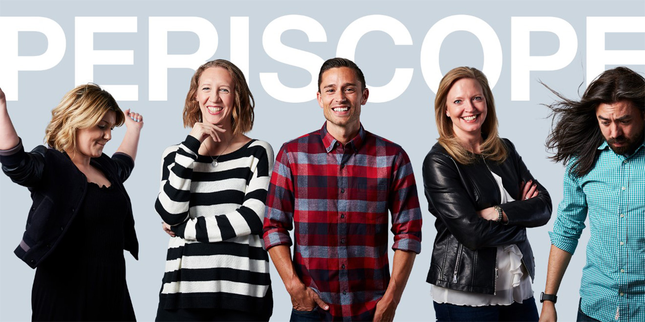 Independent Agency Periscope Expands Its Creative and Strategy Departments With Several New Hires