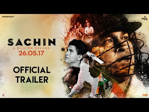 Sachin: A Billion Dreams Movie Review: It Coasts Along on the Strength of Nostalgia, Familiarity