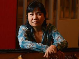 """We can play anything"": a conversation with Satoko Fujii on creative determination and the musical self"