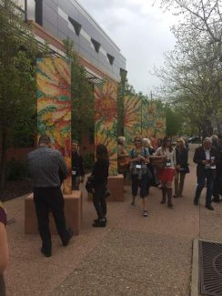 Annual Colorado Creative Industries Summit gets underway this week