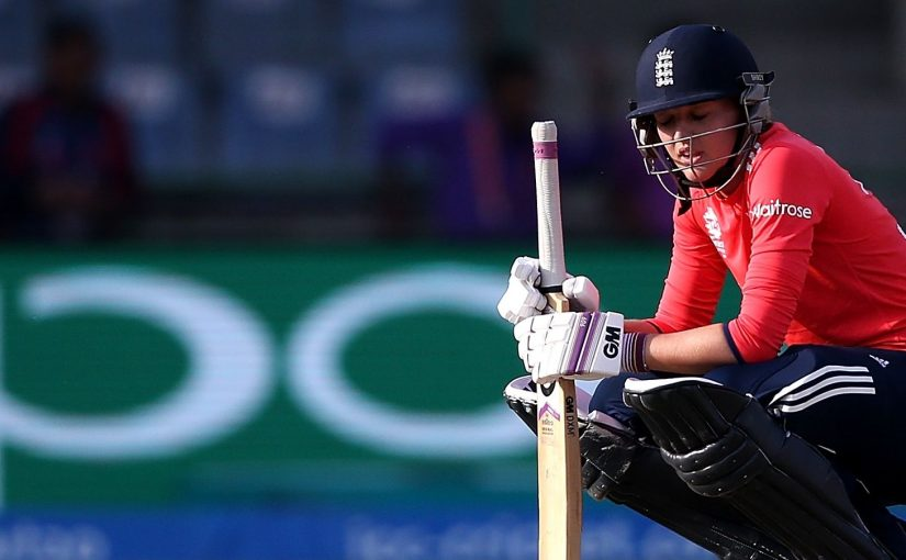 Taylor prepared for scrutiny of World Cup return