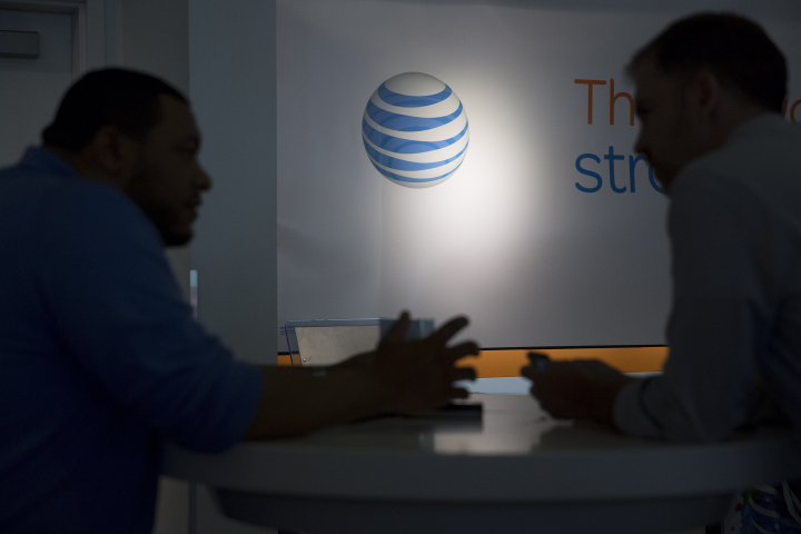 AT&T Adds Security Apps For Networks