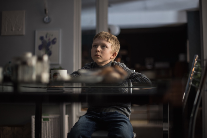 Cannes Film Review: 'Loveless'