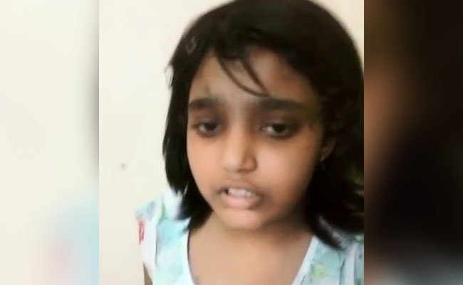 Girl, 13, Begged Father For Money To Treat Cancer. Video Viral After Death