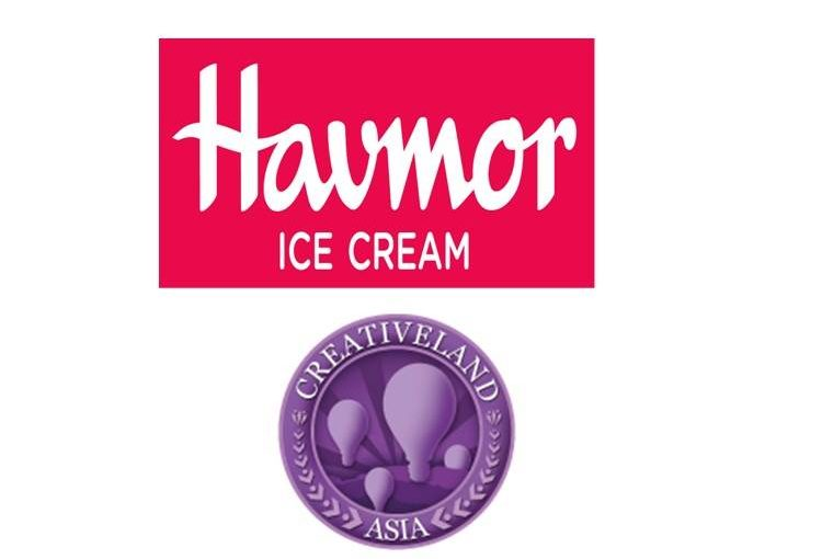 Creativeland Asia bags Havmor's creative mandate