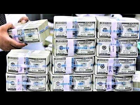 Money miracle asana