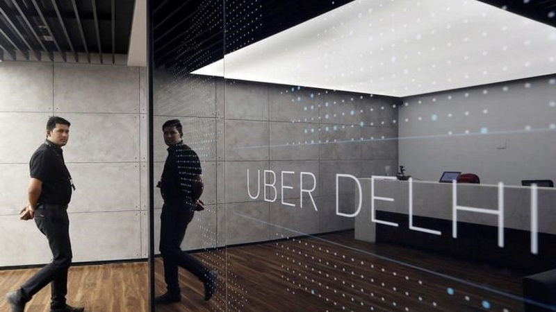 Uber Says No Change in Growth, Investment Plans for India Amid Global Turmoil