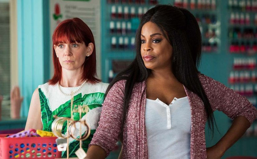 TV Review: 'Claws'