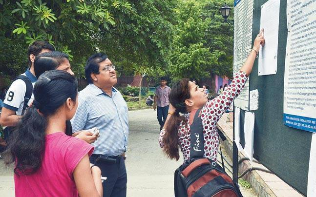 DU Admissions: Cluster Innovation Centre has many choices for you