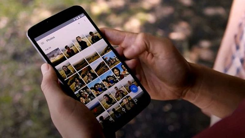 Google Photos Removes Option to Backup Media Only While Charging