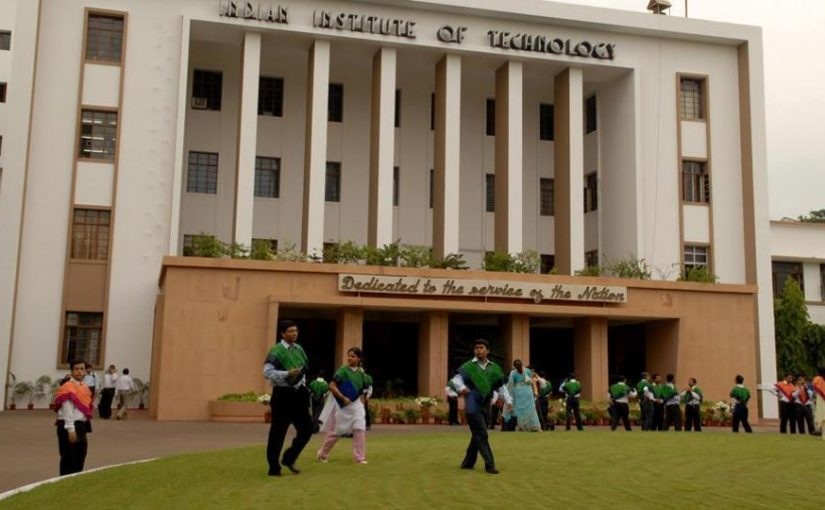 Lights off, coffee: How IIT Kharagpur aims to tackle student depression