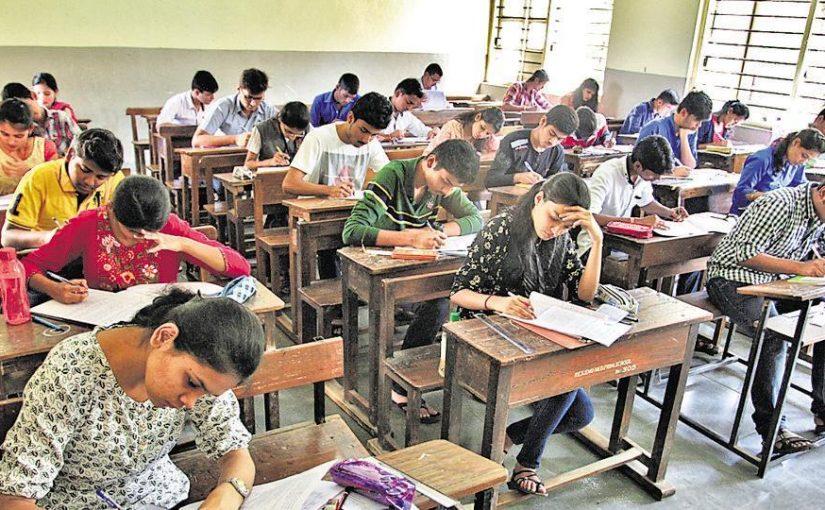 Student body demands refund of Gauhati University's entrance exam fee