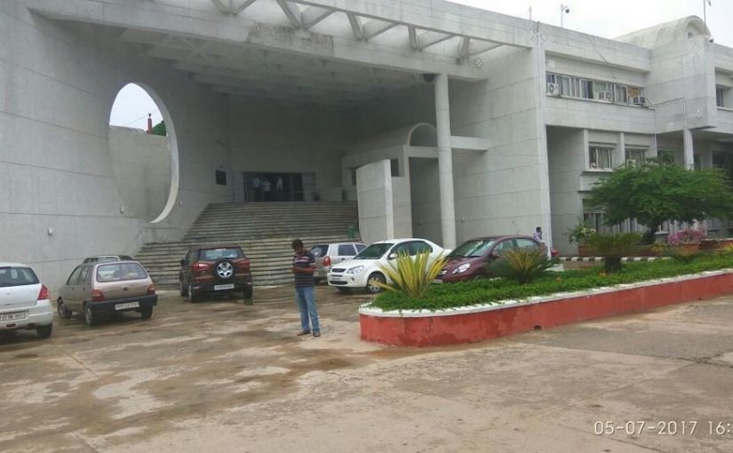 UGC warning to Bhimrao Ambedkar University faculty on discrimination against SC, ST students
