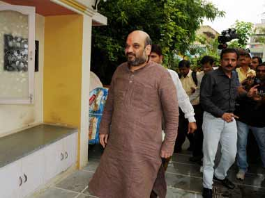 Amit Shah calls for linking education with India's 'cultural ethos', says distortions will soon be removed