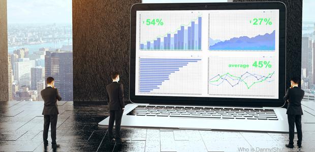 Beyond open data: Insights through analytics