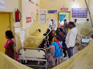 Delhi govt to launch campaign to control rising number of cases of dengue, malaria