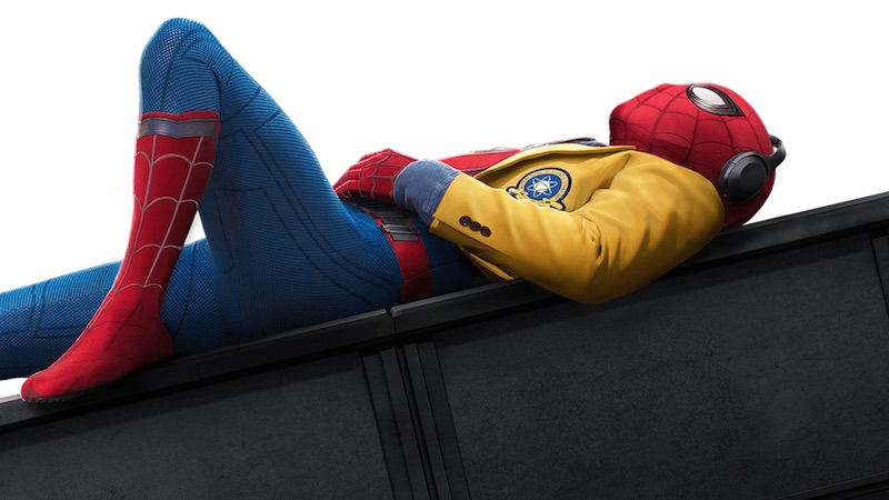 Spider-Man Is the Best Character to Replace Iron Man at the Centre of the MCU