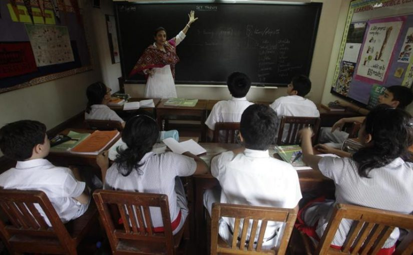 Corruption in education: Teachers education council asks staff to declare income and assets