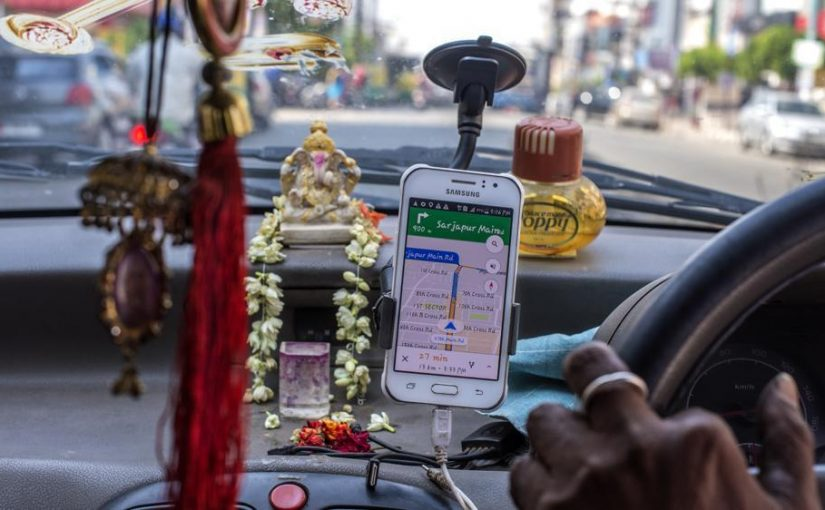 Drivers' union plans to launch cab services next month