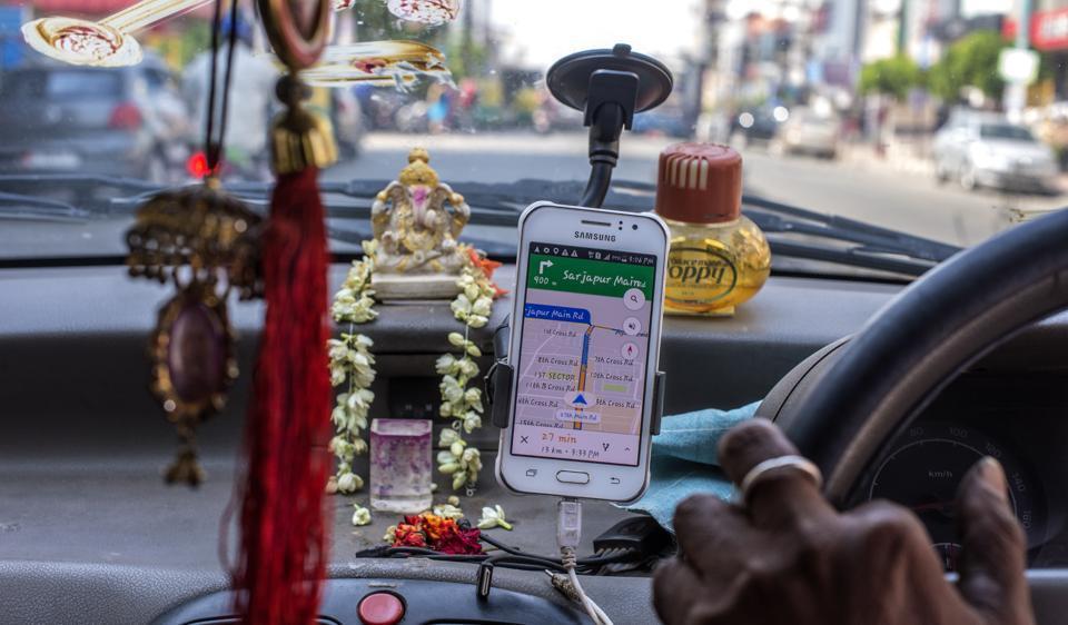 Drivers' union plans to launch cab services next month