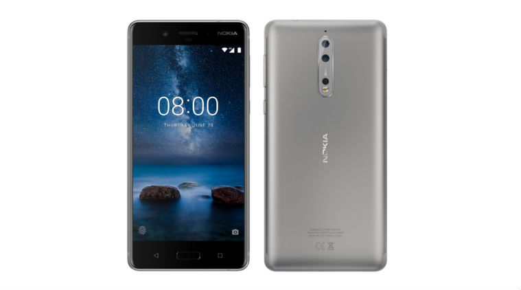 HMD Global sends out invite for Nokia 8 launch on August 16