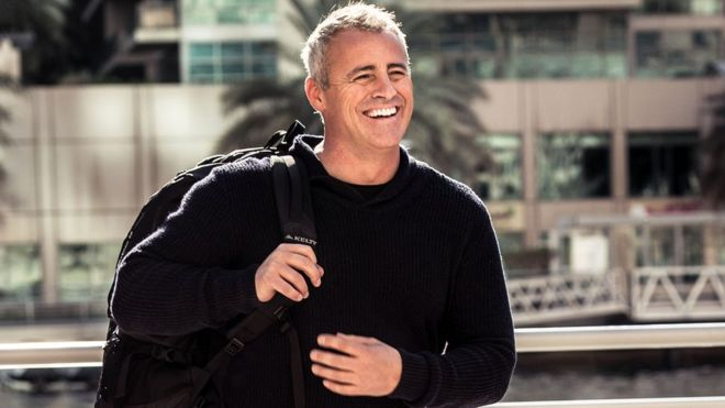 LeBlanc: Top Gear to 'expand the comedy'