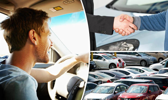 Buying a used cars? These simple tricks could save you time and money