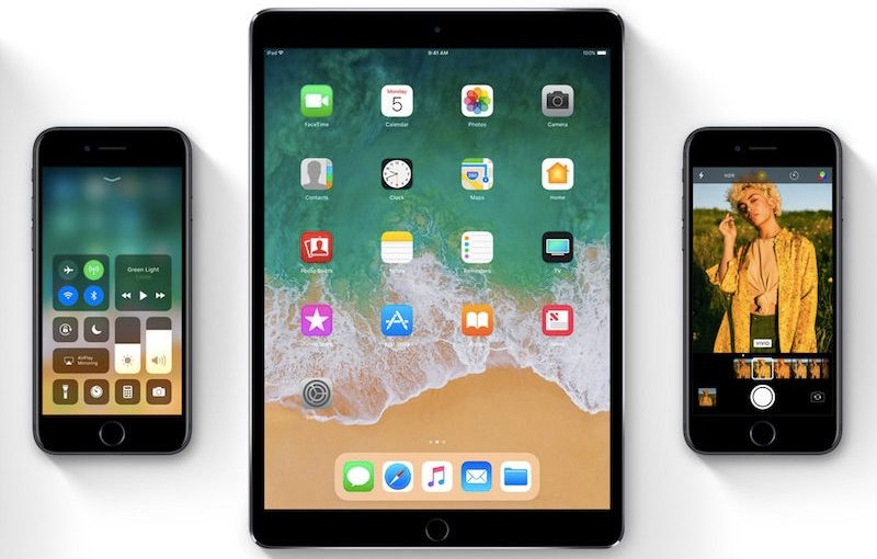 How to Downgrade iOS 11 Beta to iOS 10