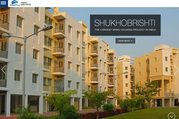 Shapoorji Pallonji Real Estate to launch six projects in FY18