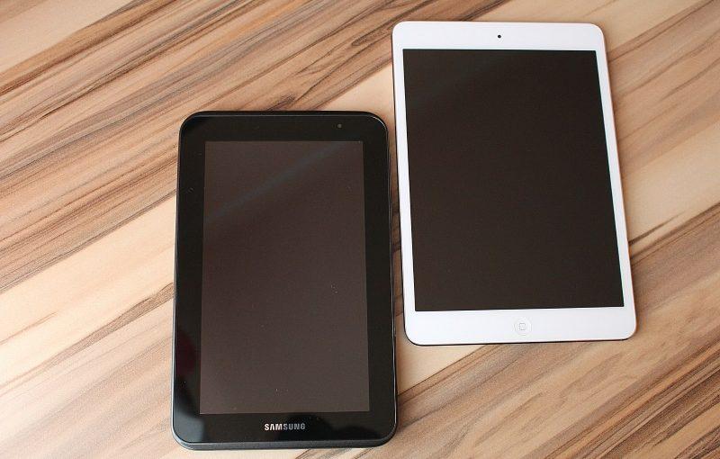 Apple, Huawei, Amazon Gain in Sluggish Tablet Market: IDC, Strategy Analytics