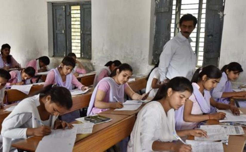UP Board Class 10 compartment, improvement exam 2017: 99.61% examinees pass