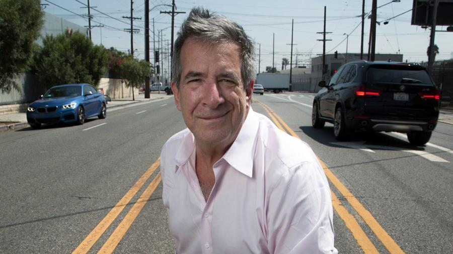 Global executive picks L.A. as world center for urban mobility