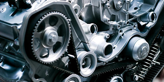 DuPont launches landmark low-emission alternative to Delrin 100 for gear applications