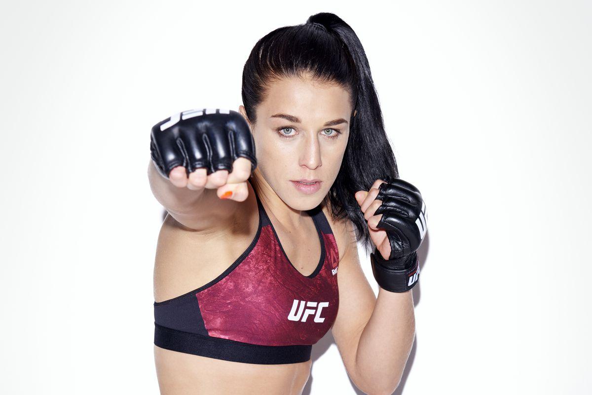 Reebok introduces next wave of UFC gear, including 'UFC Legacy' series