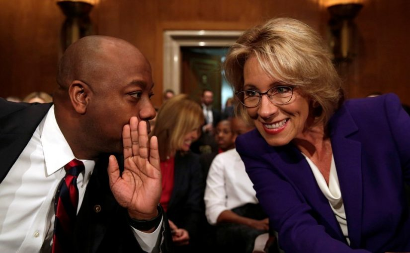Secretary DeVos Praises Expansion of Educational Opportunities for Illinois Students and Families