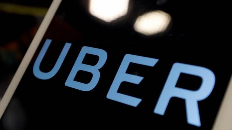 Uber Being Probed by FBI Over 'Hell' Software to Interfere With Rivals