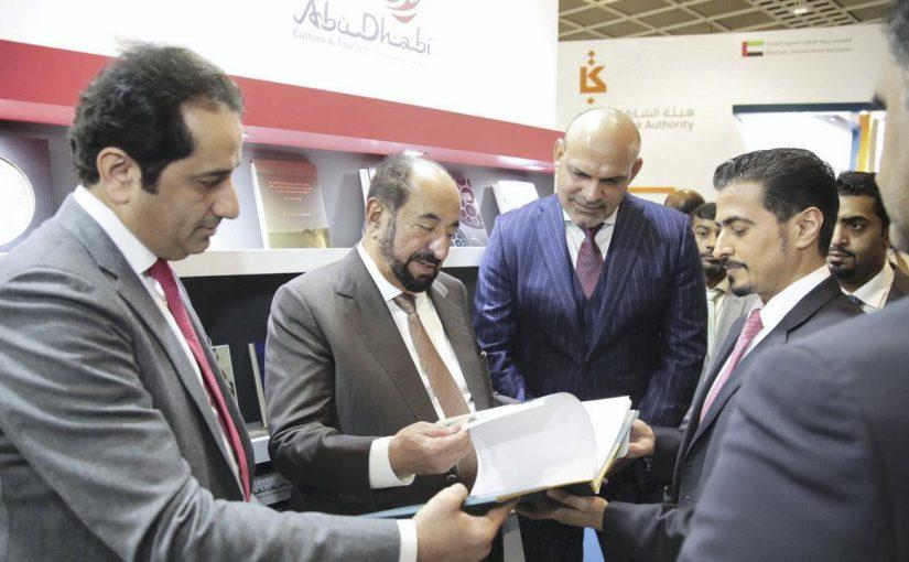 Sharjah Ruler says education key in fight against terrorism