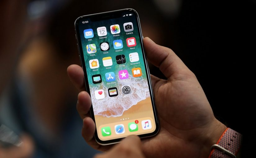 Warning over iPhone apps that can silently turn on cameras at any time